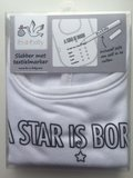 It's a Baby Slabber: A Star is Born!_