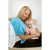Lulujo medium-swaddle 3-pack - Brilliant Blue_