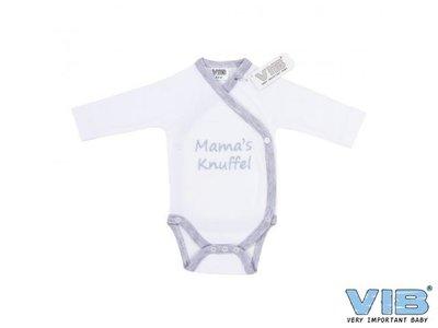 VIB Romper Mama's knuffel