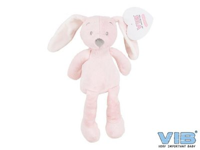 VIB Konijn 35cm Roze