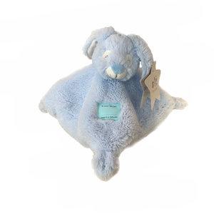 It's a Baby konijntje Blauw