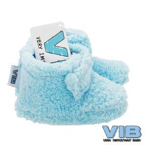 VIB Booties blauw