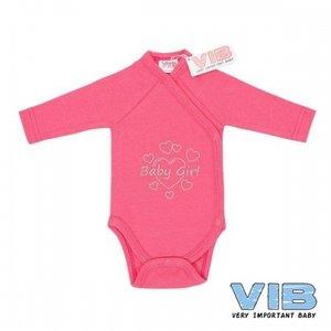 VIB Romper Baby Girl Paradise Pink