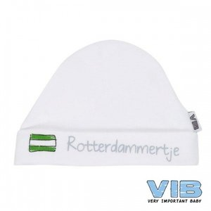 VIB muts Rotterdammertje